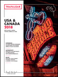 TRAFALGAR USA AND CANADA 2018 BROCHURE