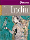 TRANSINDUS - INDIA AND THE SUB CONTINENT BROCHURE