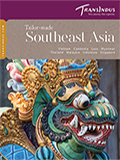 TRANSINDUS HOLIDAYS - SOUTH EAST ASIA BROCHURE