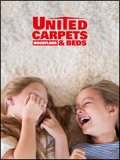 United Carpets, Wood Flooring & Beds  Newsletter
