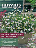 Unwins Seeds & Flowers Catalogue