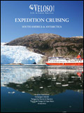 VELOSO TOURS - EXPEDITION CRUISING BROCHURE