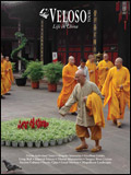 VELOSO TOURS - CHINA BROCHURE