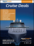 Vision Cruise Newsletter
