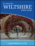 2020 Time for Wiltshire Brochure