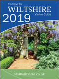 2019 Time for Wiltshire Visitor Guide