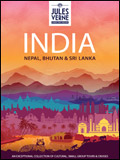 JV TOURS - INDIA & BEYOND BROCHURE