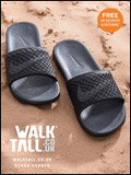 Walktall - Mens Shoes