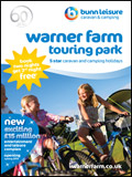 Warner Farm Holiday Park