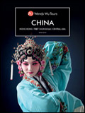 Wendy Wu Tours - China
