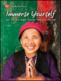 WENDY WU TOURS - IMMERSE YOURSELF BROCHURE