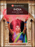 Wendy Wu Tours - India Brochure