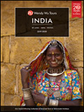Wendy Wu Tours - India