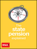 Which? State Pension explained Catalogue