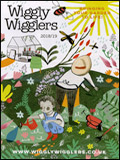 Wiggly Wigglers Gardening Catalogue