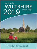 2019 WILTSHIRE VISITOR MAP