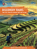WENDY WU TOURS DISCOVERY TOURS BROCHURE