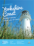 DISCOVER YORKSHIRE COAST BROCHURE