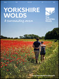 Yorkshire Wolds & Surrounding Area Brochure