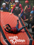 ZENITH ACTIVITY HOLIDAYS  NEWSLETTER